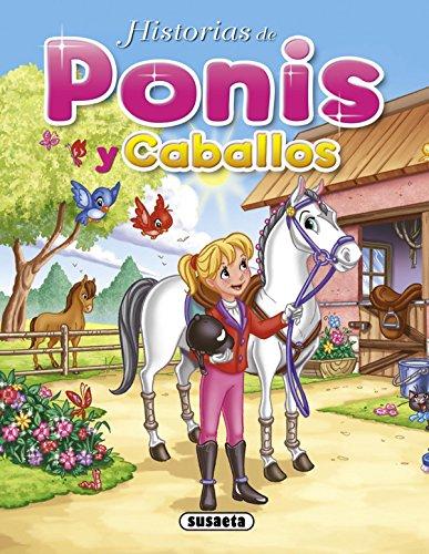 9788467708059: Histories De Ponis I Cavalls (Històries de)
