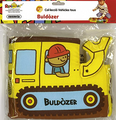 9788467709360: Buldòzer (Vehicles tous)