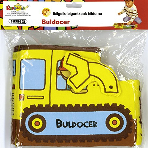 9788467709384: Buldocer (Biguntxoak bilduma)