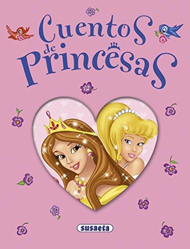 9788467709940: Cuentos de princesas / Tales of princesses (Spanish Edition)
