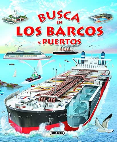Busca en los barcos y puertos (Spanish: S. A. Susaeta