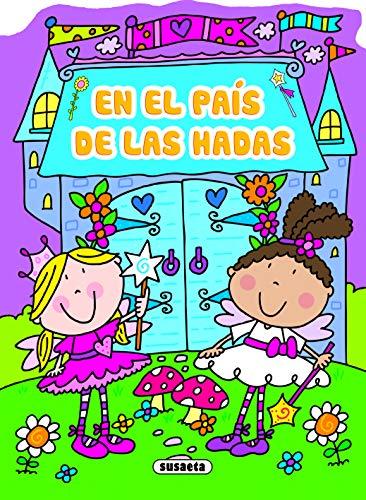 9788467710687: En El País De Las Hadas (Superlibro)