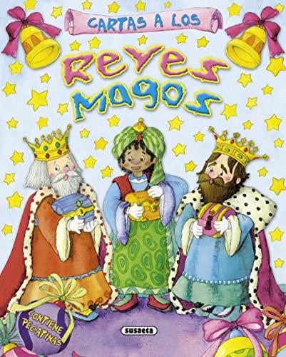 9788467710731: Cartas A Los Reyes Magos (Carta a los reyes magos)