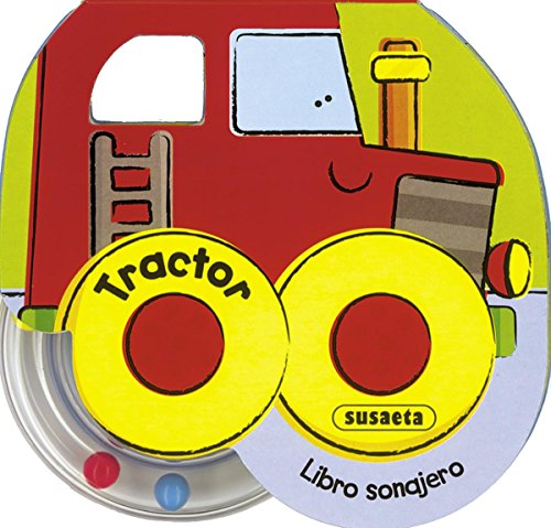 9788467710762: Tractor