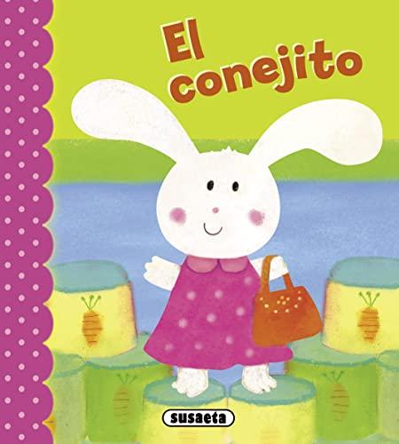 9788467711202: El conejito (La pandilla feliz)