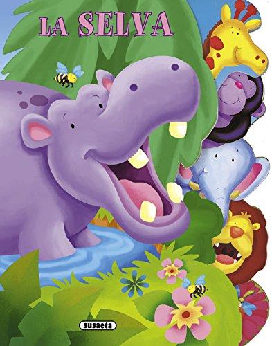 9788467711271: La selva / The jungle (Spanish Edition)
