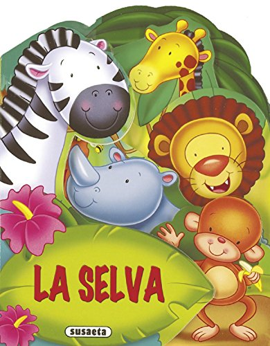 9788467711431: La selva / The jungle (Spanish Edition)