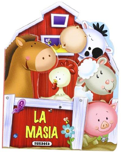 9788467711462: La Masia (Catalan Edition)