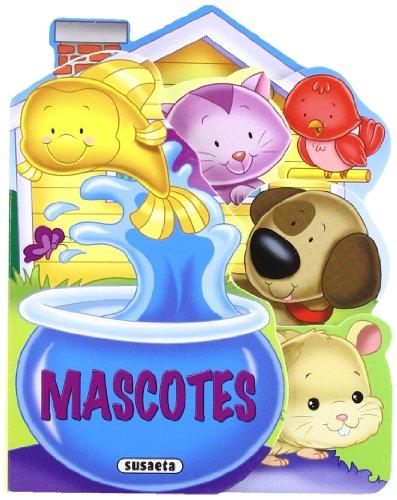 9788467711486: Mascotes (Catalan Edition)