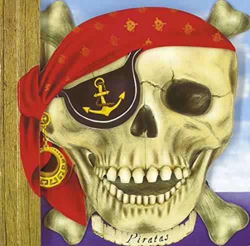9788467711721: Piratas / Pirates (Spanish Edition)