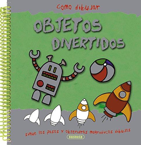 9788467711783: Objetos divertidos / Fun objects (Spanish Edition)