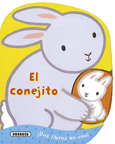9788467711851: El conejito / The bunny (Spanish Edition)