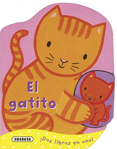 9788467711868: El gatito / The kitten (Spanish Edition)
