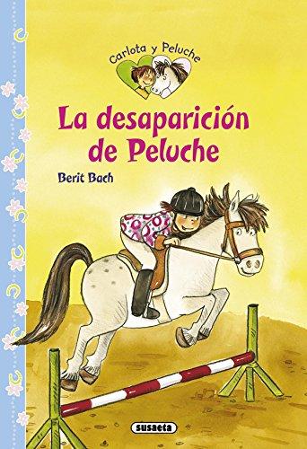 9788467711967: La desaparici?n de Peluche
