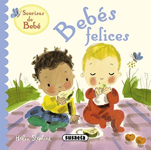 9788467712179: Bebes Felices (Sonrisas de bebes)