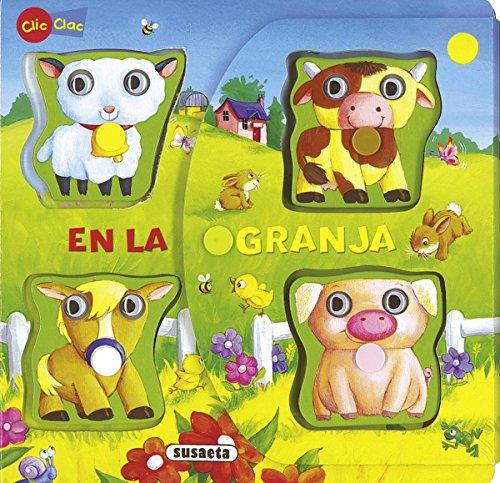 9788467712223: En la granja / In the farm (Spanish Edition)