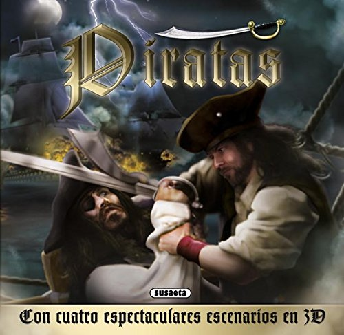 9788467712315: Piratas / Pirates (Spanish Edition)
