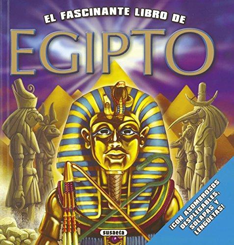 9788467712384: Egipto (El fascinante libro de)