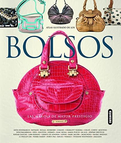 9788467712704: Atlas ilustrado de bolsos
