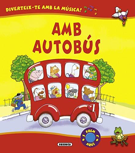 9788467712902: Amb Autobus (Catalan Edition)