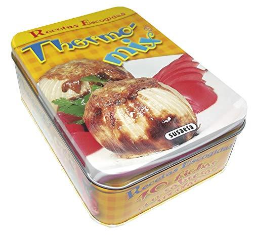 9788467713121: Thermomix: Recetas escogidas / Selected Recipes (Spanish Edition)