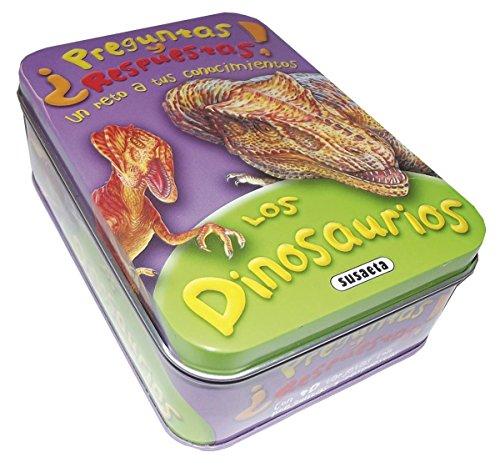 9788467713169: Los dinosaurios (Preguntas y Respuestas) (Spanish Edition)