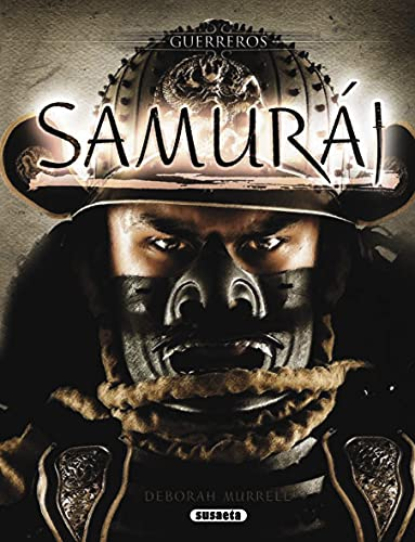 9788467713480: Samurái / Samurai (Guerreros / Warriors) (Spanish Edition)