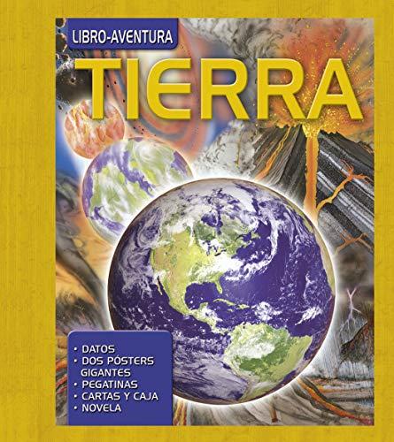 9788467713725: Tierra / Earth (Libro-aventura / Book-adventure) (Spanish Edition)