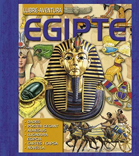 9788467713756: Egipte (Catalan Edition)