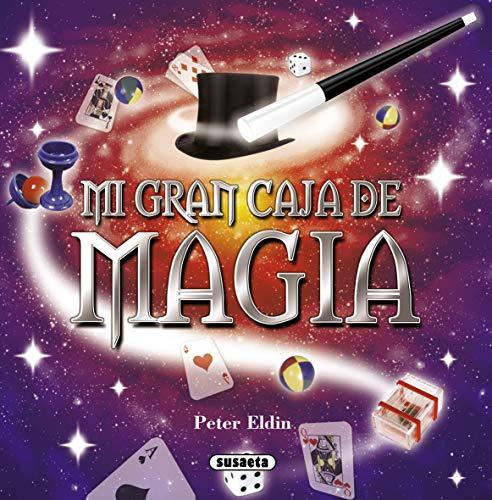 9788467714012: Mi gran caja de magia / My big box of magic (Spanish Edition)