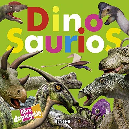 9788467714128: Dinosaurios (Despliega y aprende)
