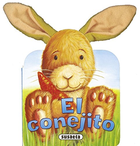 9788467714654: El conejito / The bunny (Spanish Edition)