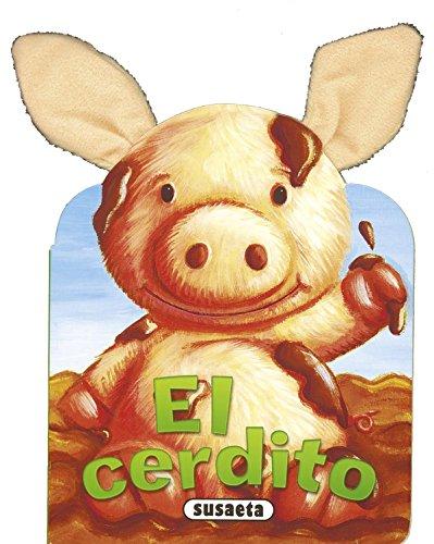 9788467714678: El cerdito (Orejotas)