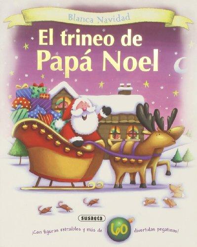 9788467714937: Feliz navidad! & Por fin es navidad! & El trineo de pap