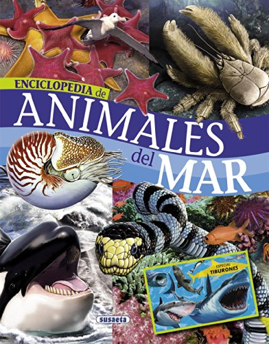 9788467715132: Animales del mar / Sea Animals (Spanish Edition)