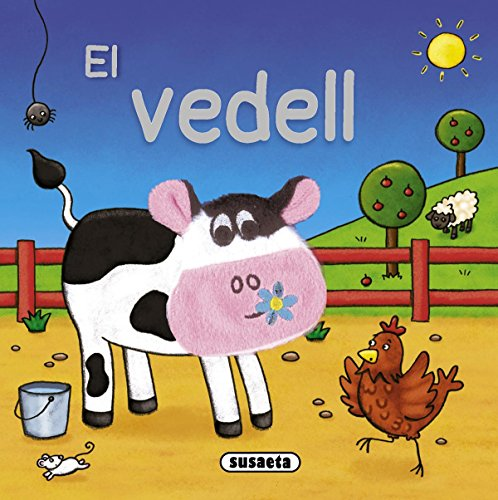 9788467715545: El Vedell (Catalan Edition)