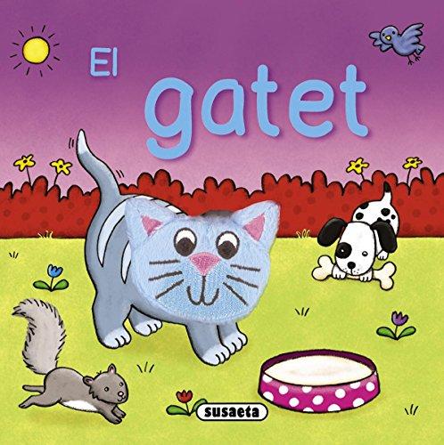 9788467715552: El Gatet (Catalan Edition)