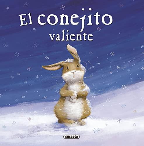 9788467715606: El conejito valiente / The brave bunny (Spanish Edition)