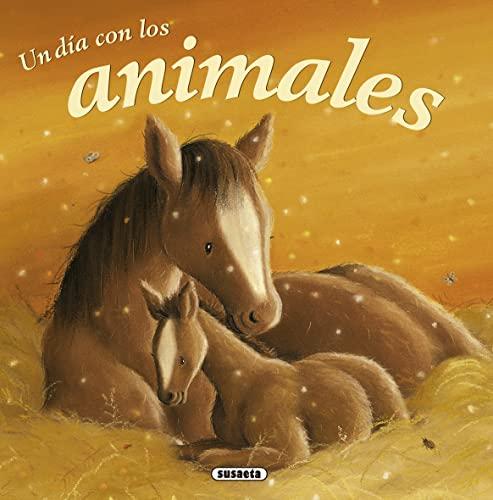 9788467715682: Un día con los animales (Fábulas ilustradas)