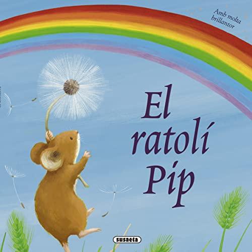 9788467715798: El ratolí Píp (Faules Il.lustrades)
