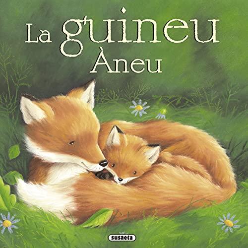 9788467715842: La guineu Àneu