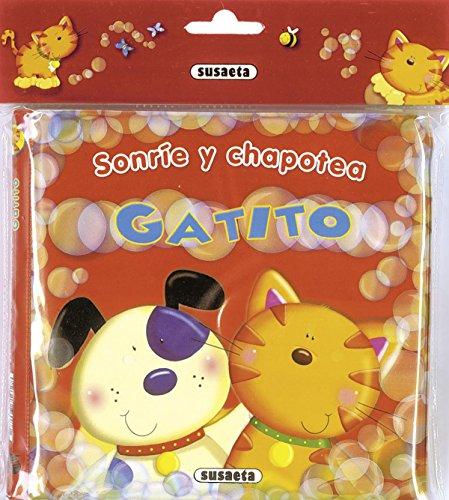 9788467716108: Gatito (Sonríe y chapotea)