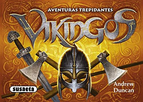9788467716146: Vikingos / Vikings