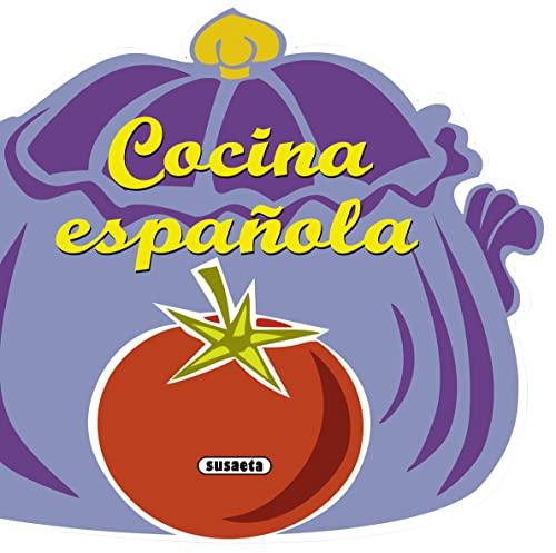 Cocina española (Recetas para cocinar): Susaeta, Equipo