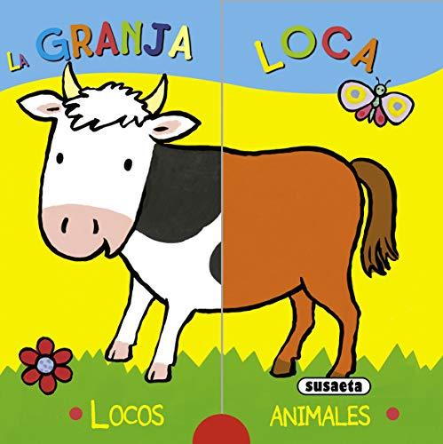 La granja loca / The crazy farm: AA.Vv.