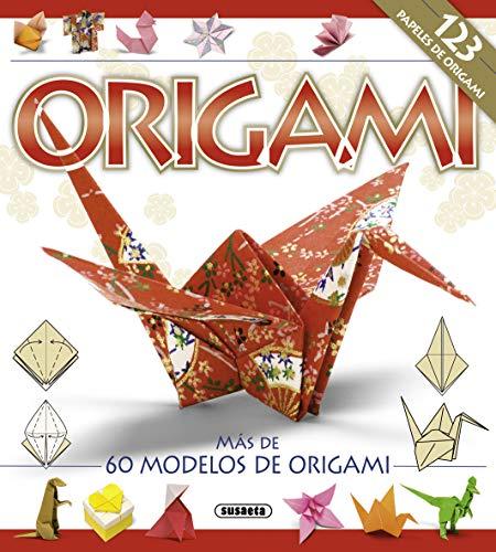 9788467717143: Origami (Todo sobre...)