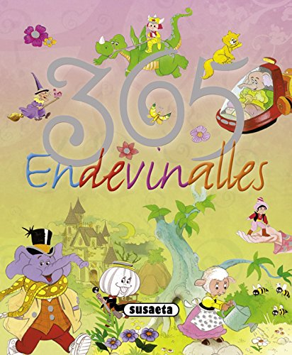 9788467717549: 365 Endevinalles / 365 Riddles (Catalan Edition)