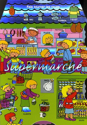 9788467717600: Supermarché