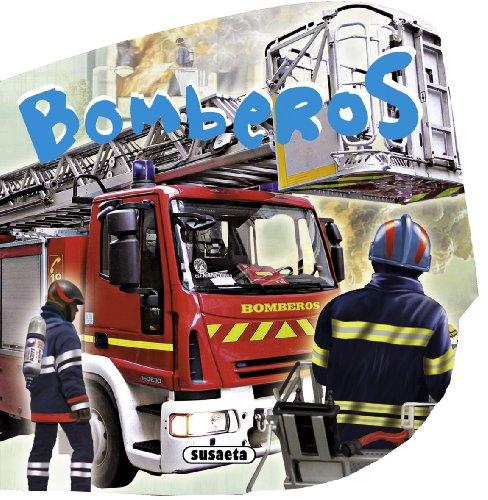 9788467717693: Bomberos (Mis libros de gomaespuma)