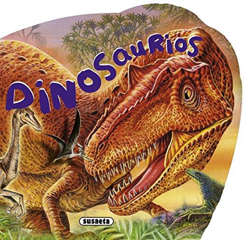 9788467717716: Dinosaurios (Mis libros de gomaespuma)